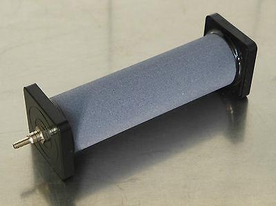 AIR STONE Zylinder Ausströmer 50x200mm Sauerstoffstein Belüftungsstein Luftstein 4