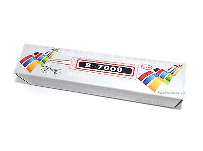 New 50ML Multi-Purpose Glue Adhesive B-7000 For Mobile Phone US Seller Fast Ship 2