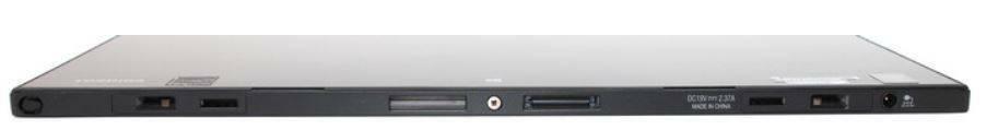 Toshiba Portege Z20t-B Ultrabook 9