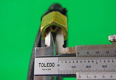 TIG torch adaptor 35/50mm Dinse TIG torch connector NORTH DT5058 Tig Adaptor 9