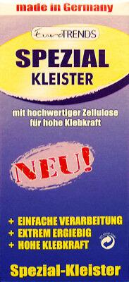 5 x 200g Spezialkleister - Made in Germany - Spezial Kleister auch für Raufaser