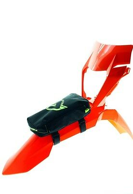 Acerbis Tool Bag Werkzeugtasche Front Kotflügel Tasche Enduro MX Supermoto