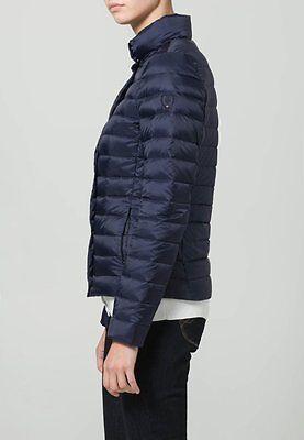 nouveaux styles 5fcef 8e999 DOUDOUNE BLOUSON FEMME Tommy Hilfiger Neuf Duvet / Plumes Taille Xs