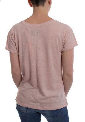 SUPERDRY T SHIRT FEMMES Nordique T Shirt Nordique Rose EUR