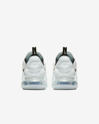 Nike Air Max 270 Ah8050-100 White Black