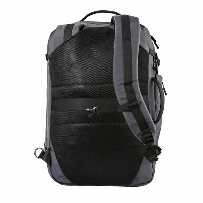 738bf66125 ... Cabin Max Tromso 55x35x20cm Flight Cabin Backpack - Carry on luggage 2