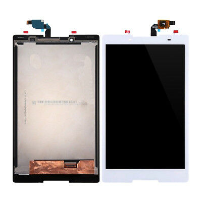 For Lenovo Tab 3 TB3-850F 850M 8'' Glass LCD Display +Touch Screen Assembly #New 9