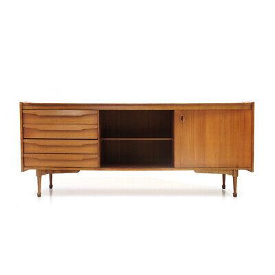 CREDENZA CON ANTE scorrevoli anni 60, sideboard, italian design, mid-century