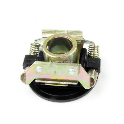 L19-304Y Electric Motor Rotating 18.3mm Dia Centrifugal Switch Black , Gold Tone
