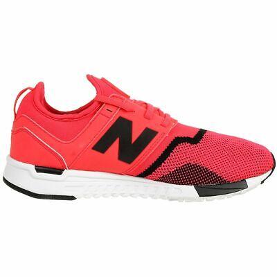 new balance rouge courir