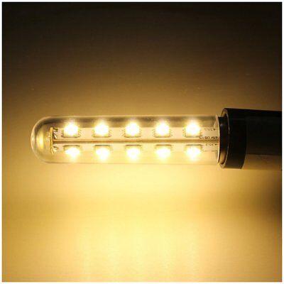 2X E14 3W 2.5W 1.5W LED Light Cooker Hood Chimmey Fridge Bulb White Warm White 5