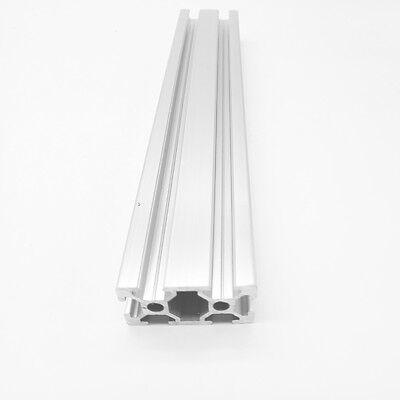 1PCS 20x40 250mm European Standard Linear Rail Aluminum Profile Extrusion 4