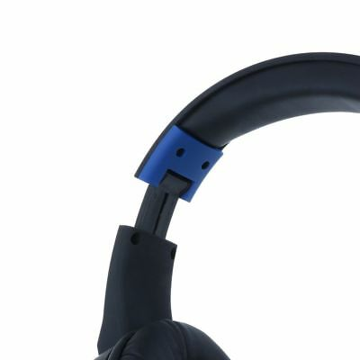 Bluetooth Wireless Headphones Over Ear Headset Noise Cancelling With Microphone 9
