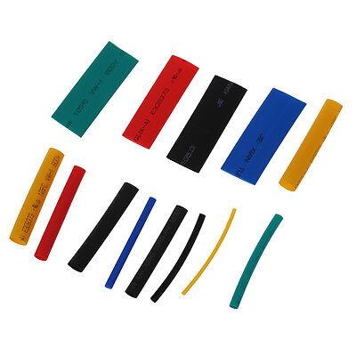 280pcs gaine thermoretractable thermo retractable Tube boite 1 a 10mm Ratio 2:1 3