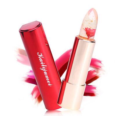... 100% Authentic Kailijumei Lipstick Barbie Doll Powder Temperature Change Color H 5