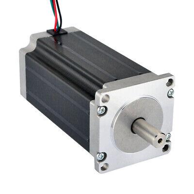 3 Axis CNC Kit 3.0Nm Nema 23 Stepper Motor & Driver DM542T CNC Mill Lathe Router 3