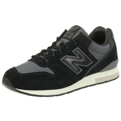 NEW BALANCE MRL996MS Classic Sneaker Chaussures Noirs pour Hommes 996