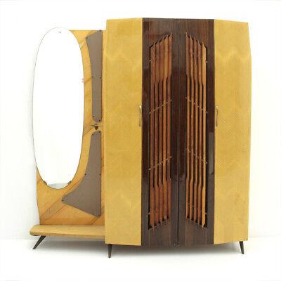 APPENDIABITI ARMADIO DA ingresso anni \'50, vintage coat hanger - EUR ...