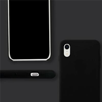 COVER CUSTODIA MORBIDA Tpu Gel Silicone Per Apple Iphone Xr Slim