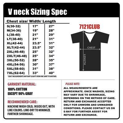 Pro Club V Neck T Shirts Proclub Mens Plain Camo Shirt Short Sleeve Big And Tall
