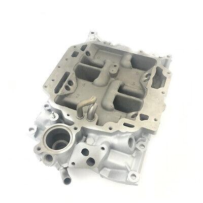 GM Chevrolet GMC 4.3L Vortec Intake Manifold Lower /& New Upper 96-02 Genuine OEM