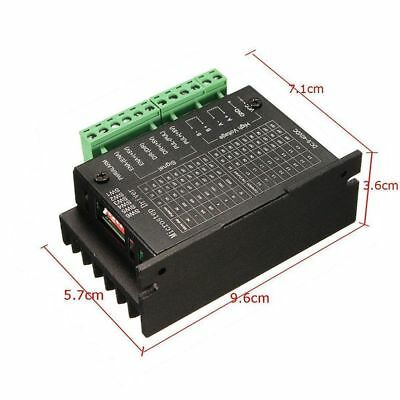 TB6600 Single Axis 4A Stepper Motor Driver Controller 9 40V Micro Step Jb 6