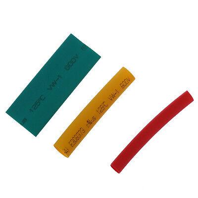 280pcs gaine thermoretractable thermo retractable Tube boite 1 a 10mm Ratio 2:1 4