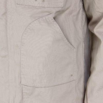black T11F103041BLK $104.99 The Hundreds Chain Jacket