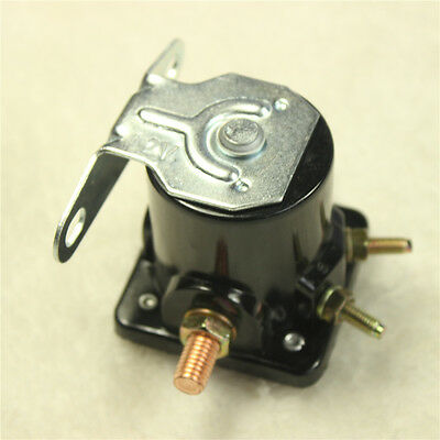 NEW RELAY SW-3 STARTER SOLENOID NEW FITS For 1958-1991 Ford Jeep Mercury Lincoln 11