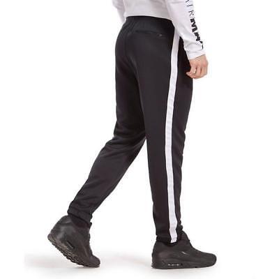 Nike Men/'s Skinny Tribute Track Bottoms Sports Sweat Pants Navy Trousers UK Size