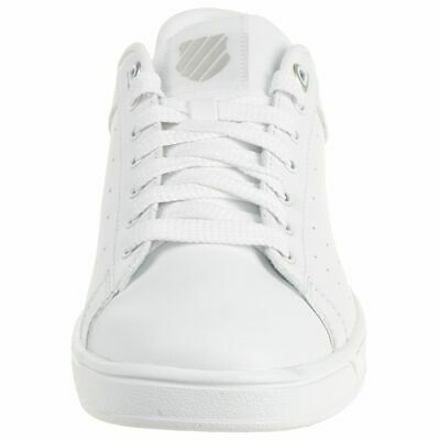 K SWISS CLEAN COURT CMF Schuhe Herren Sneaker weiss 05353