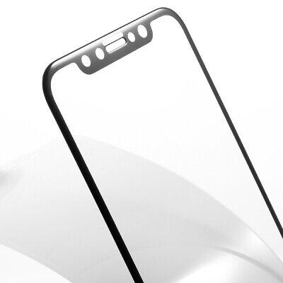 2 x iPhone 11 Pro Max 3D Full Cover Panzerglasfolie Schutzfolie Echtglas 9H 4