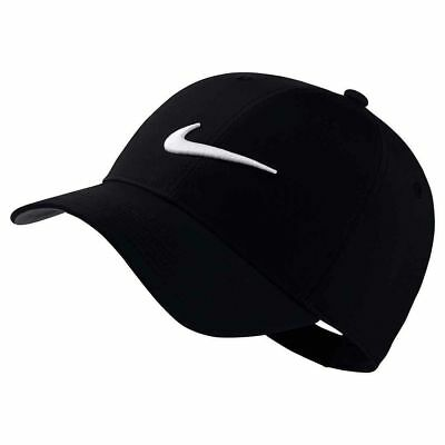 36c66e98a3f648 ... nEW NIKE GOLF Pro / Legacy 91 Tech Dri-Fit Cap Hat Adjustable Back PGA