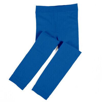 Kids Girls Thermal Fleece Lined Pants Trousers for Age1-13// Leggings Winter Slim