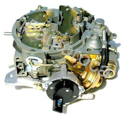 1980-83 GM Truck Rochester M4MC M4ME Quadrajet 4-BBL Carburetor Choke Thermostat