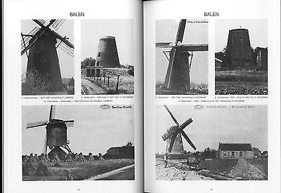 Molens der Noorderen Oosterkempen  Mühlengeschichte Müller Windmühlen 5