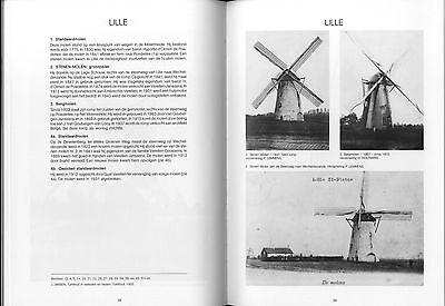 Molens der Noorderen Oosterkempen  Mühlengeschichte Müller Windmühlen 6