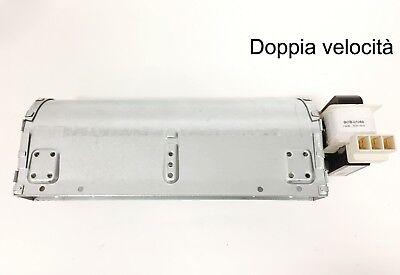 Ventilatore Tangenziale TRIAL per FONDITAL GAZZELLE 240 mm per stufe 2