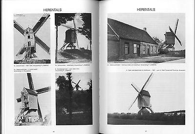 Molens der Noorderen Oosterkempen  Mühlengeschichte Müller Windmühlen 7