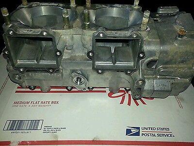 98 99 ARCTIC CAT Zr Zl 500 600 Engine Cases