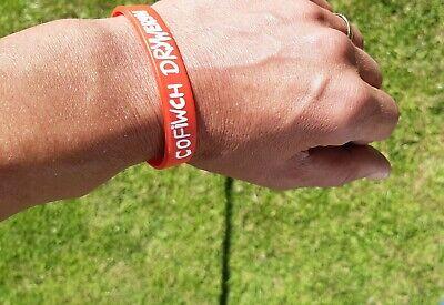 WELSH COFIWCH DRYWERYN stickers, magnets, wristbands 4