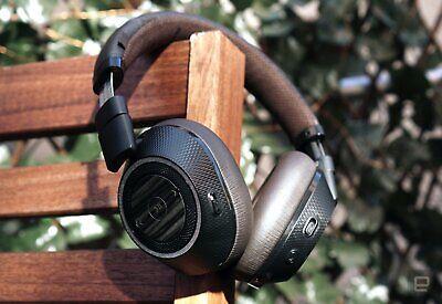 Plantronics BackBeat PRO 2 Wireless Noise Cancelling Headphones 2