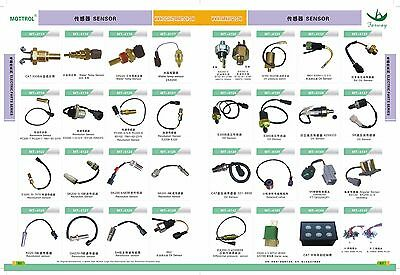 20Y-06-61130 Pressure Switch  for Komatsu PC200-7 pc300-7 pc120-7 20ps579-21 8