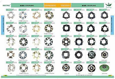 707-98-45220 Bucket Cylinder Seal Kit Fits Komatsu Pc200-6,Free Shipping 9