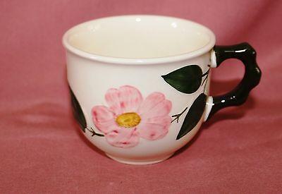 VILLEROY /&  BOCH VB Wildrose Wild Rose Kaffeegedeck 3-tlg Tasse Ut Teller 3391