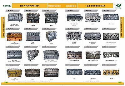 105220-6250 (9440610298) 4Bg1 Fuel Feed Pump Fits Isuzu Engine Hitachi Ex120-5 7