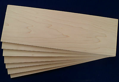 1 × Solid Maple wood Sheets 3mm Laser Cutter Engraver 2