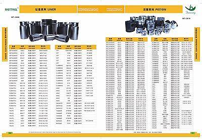 105207-1520 Fuel Feed Pump Fits For Doosan,Daewoo D1146 Dh300-5 Dh220-3 Dh305 9