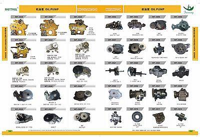 105207-1520 Fuel Feed Pump Fits For Doosan,Daewoo D1146 Dh300-5 Dh220-3 Dh305 10