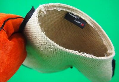 MagnaShield Heat Shield Short Cover Mitts T1000 wool lined 206mm OZZY SELLER